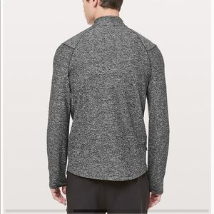lululemon athletica Sweaters - Lululemon Surge Warm 1/2 Zip